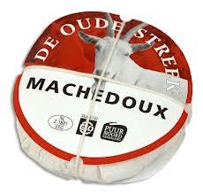 Machedoux, een feestje bij De Oude Streek!