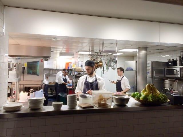 Restaurant Open Keuken Antwerpen : Keuken Restaurant Open ~ Home design ideeën en meubilair