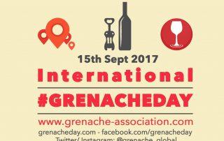 International #grenacheday 2017