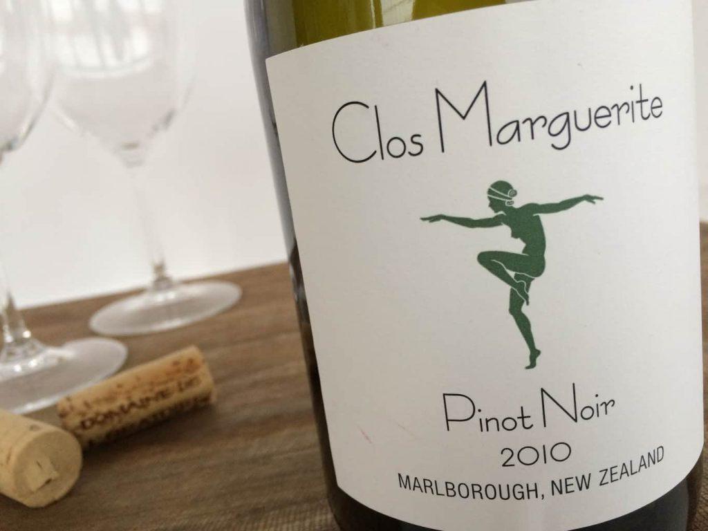Nieuw-Zeelandse Pinot Noir