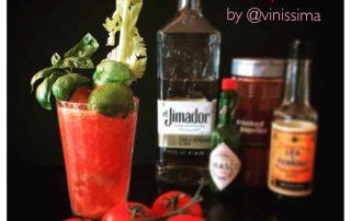 Bloody Mary Vinissima