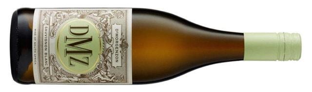De Morgenzon Sauvignon Blanc (1)