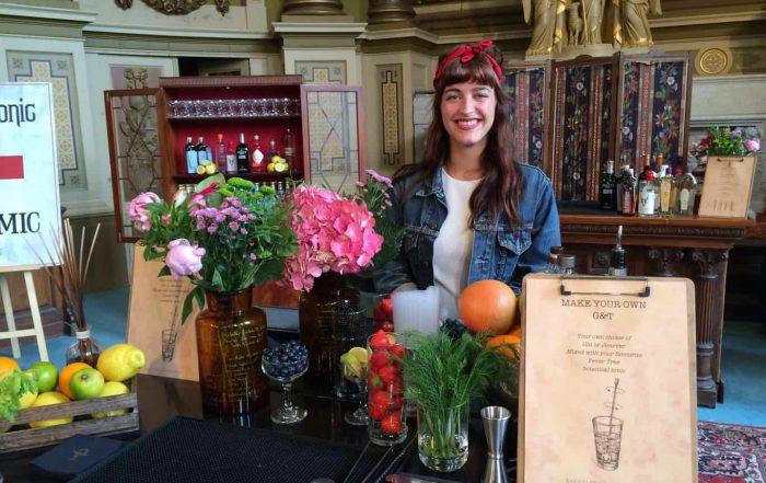 Nederlands Jeneverfestival in Schiedam: Gin City!