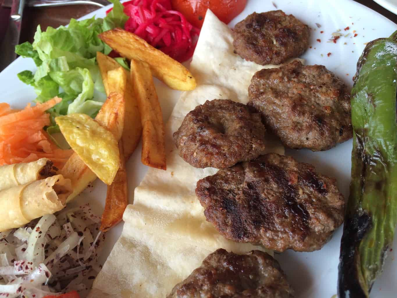 recept  adana kebab spiesjes  u0026 muscat