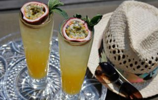 Carribean Sling (Foto: Cocktailicious)