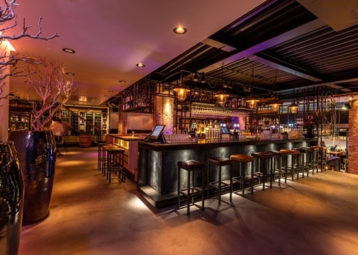 Cornelis Bar Kitchen - Rotterdam (1)