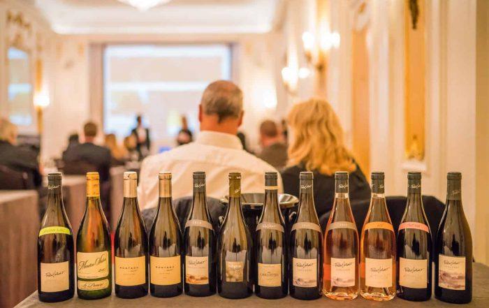 Meet de winemaker: Pascal Jolivet