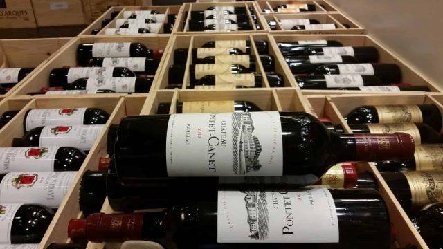 bordeauxkistenmarius Bourgogne Bordeaux Proeverij