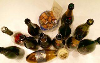 Mousserende wijnen 1 uitgelicht