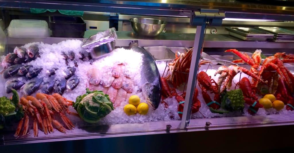 FM vis (1) Fish market