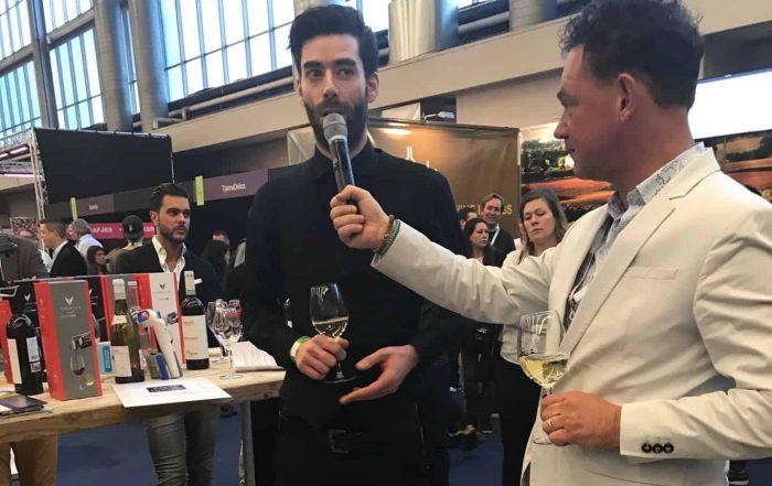 'Winebar of the Year' is geworden…