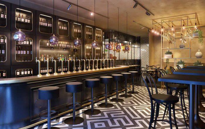 Primeur voor Rotterdam: eerste Bierboutique!