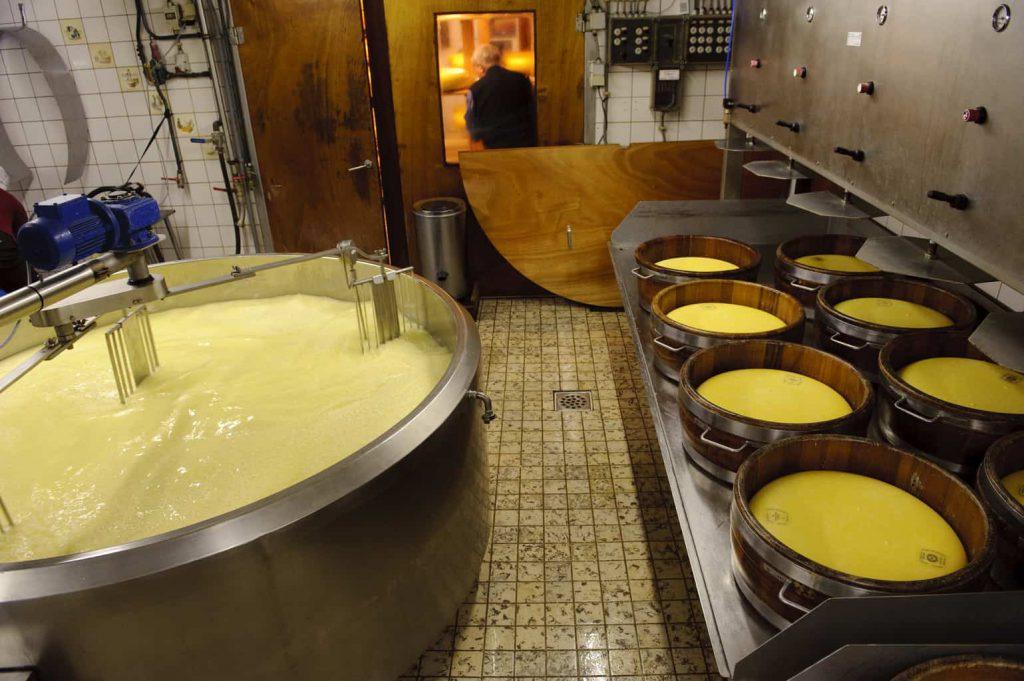 kaas rauwe melk amsterdam