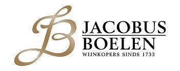 Jacobus Boelen Logo