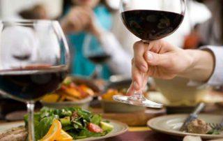 Wijn en spijs Wijninstituut