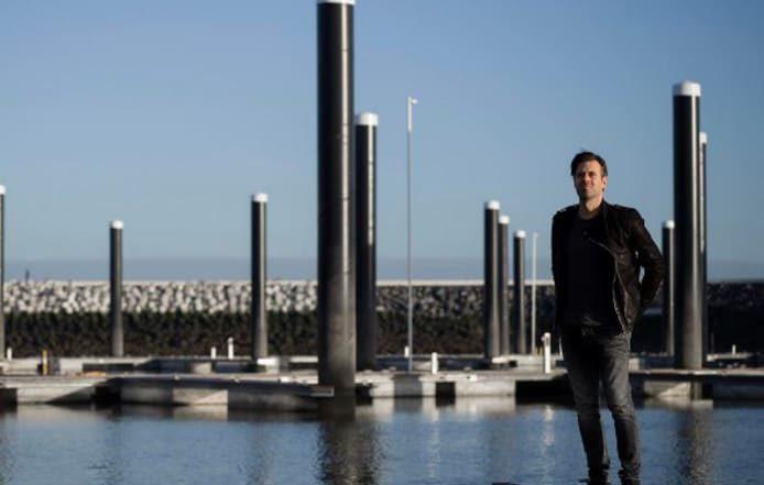 AIRrepublic, Sergio Herman's nieuwste project
