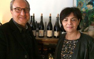 Domaine Georges Vernay Paul en Christine