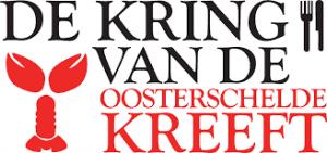 Kring van de Oosterscheldekreeft logo