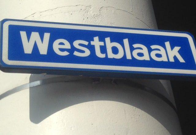 Rotterdamse Westblaak wordt steeds leuker: 5 tips!