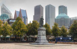 Den Haag Gebouwen