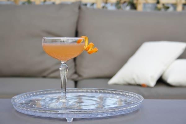 Oranjebitter op Koningsdag. En… 2 cocktails ermee!