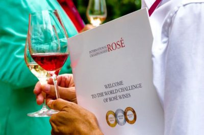 IRC uitgelicht International Rosé Championship