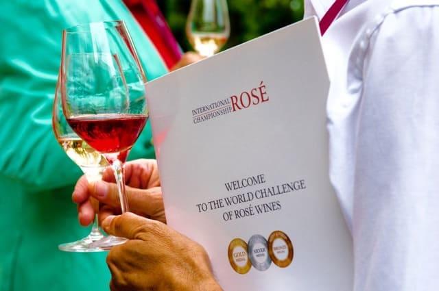 IRC uitgelicht International Rosé Championship