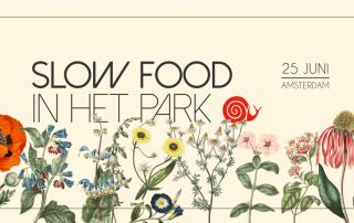 Slow Food in het Park 2017 header