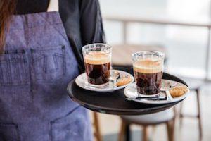 AIRcafé twee koffie