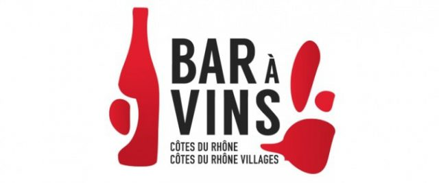 BAr a Vins logo Maison du Vins