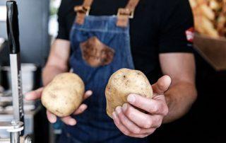 BRAM'S Gourmet aardappels