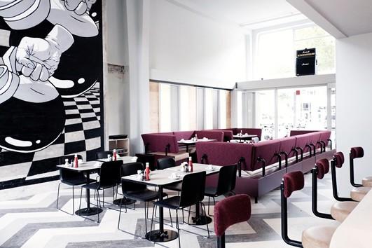 'By Jarmusch', new breakfast hotspot in Rotterdam