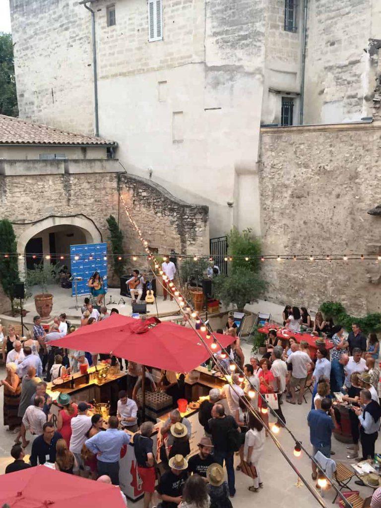 Bar à Vins Maison des Vins Avignon