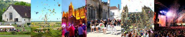 Grand Est Header_zomerfestivals in Champagne en Lorraine