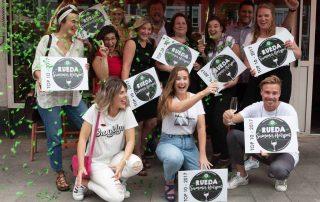 Rueda Summer Hotspot winnaars