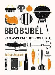 BBQ bijbel Julius Jaspers