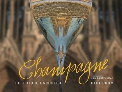 Champagne, The Future Uncorked kaft