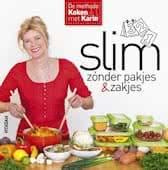 Karin Luiten Slim zonder pakjes & zakjes