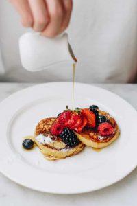 Brasserie Nieuw Noord Pancakes (fotocredits 88 Food)
