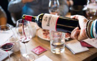 Ribera del Duero Wine Week 2017 uitgelicht Ribera del Duero 2e glas inschenken