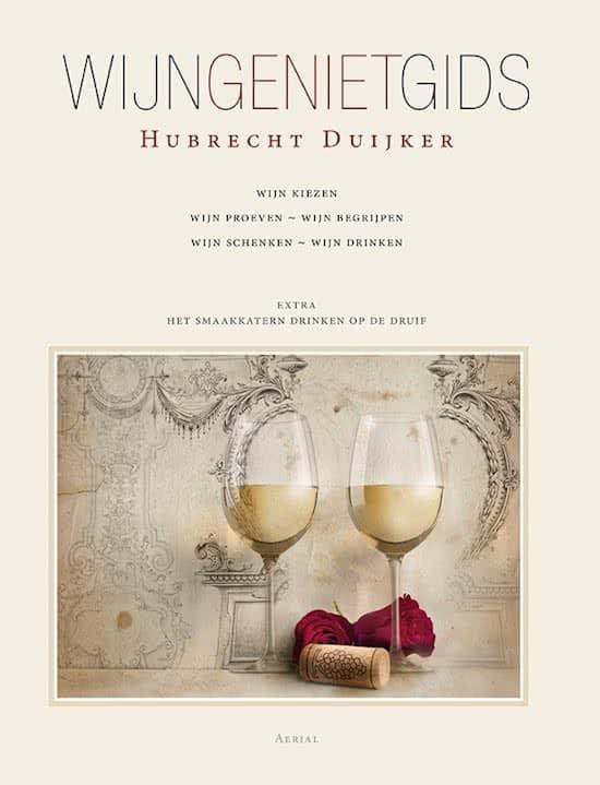 Wijngenietgids Hubrecht Duijker