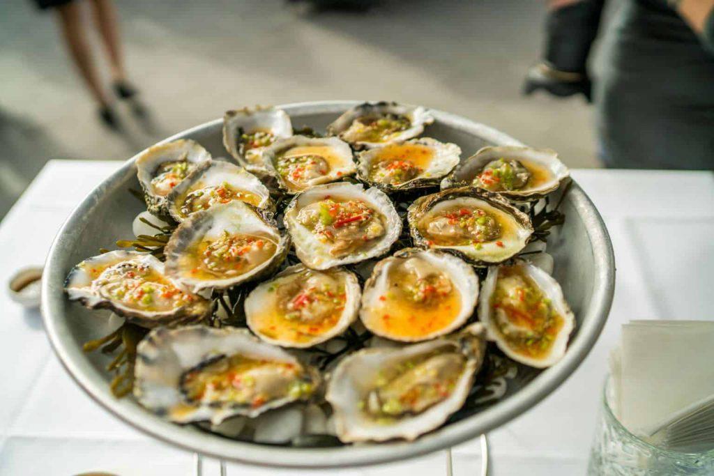 O&O oesters