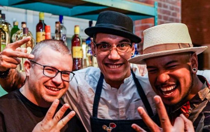 Best Bartender Top 3 Nederland bekend!