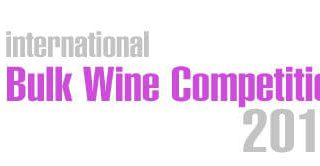 International Bulk Wine Competition 2017 logo