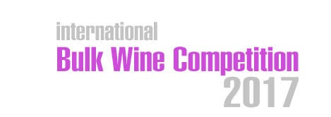 International Bulk Wine Competition 2017