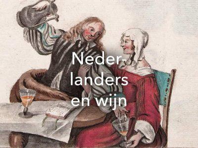 Nederlanders en Wijn Uitgelicht