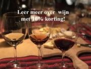 Wijnglazen en kaasjes op Anne-Wies.NL voor Wijninstituut