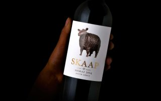 Skaap Wines-SRZ-Hand