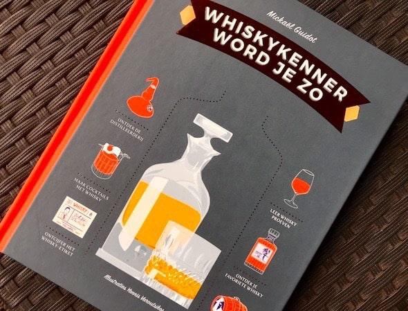 Whiskykenner uitgelicht