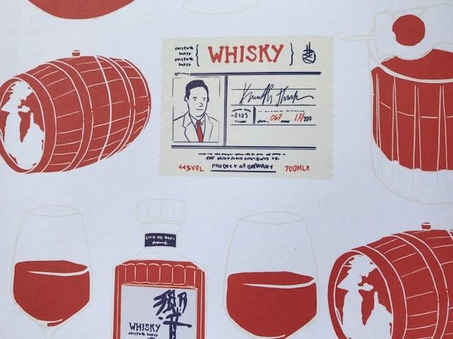 whiskykenner binnenkant boek